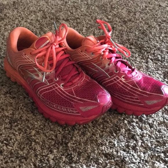 1e0fcbf2a8e Brooks Shoes - Women s Brooks glycerin 12 running shoes